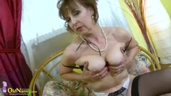 Hd granny solo pussy free films 1794