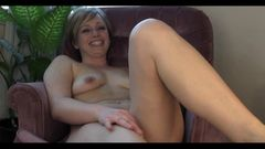 Hot Mom Orgasm
